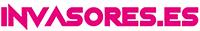 Invasores Logo